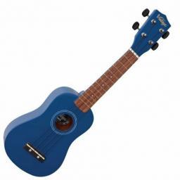 Vintage Blue Ukulele