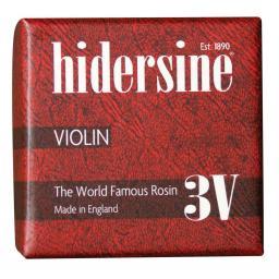 Hidersine Rosin Violin Clear Medium 3V