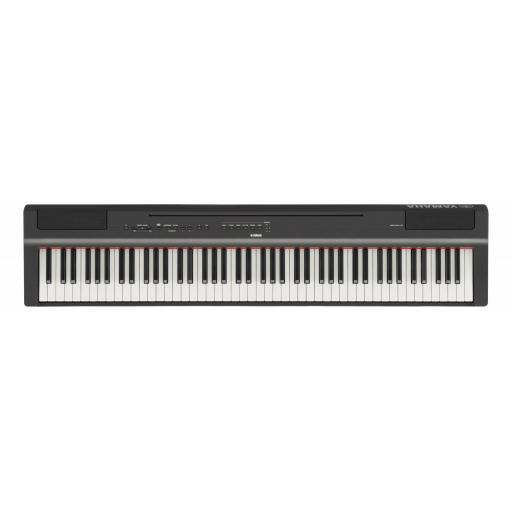 Yamaha P125 Portable Digital Piano