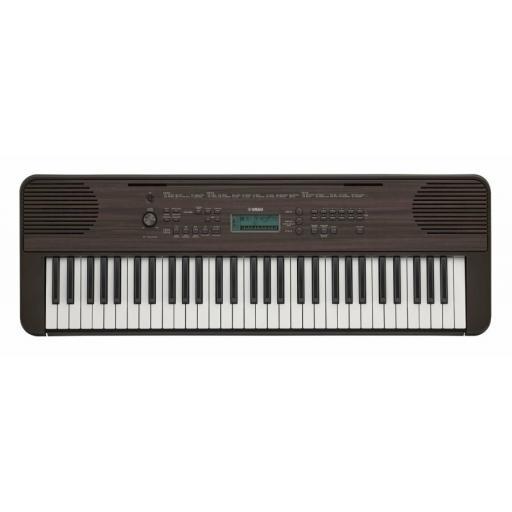 Yamaha PSR E360 Keyboard