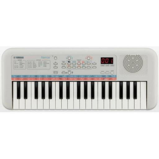Yamaha PSS E30 Keyboard Mini Keys