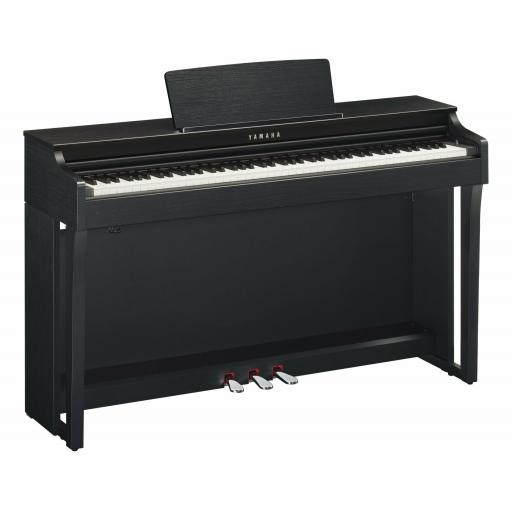 Yamaha CL625 Clavinova Digital Piano