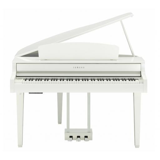Yamaha CLP765GP Clavinova Digital Piano