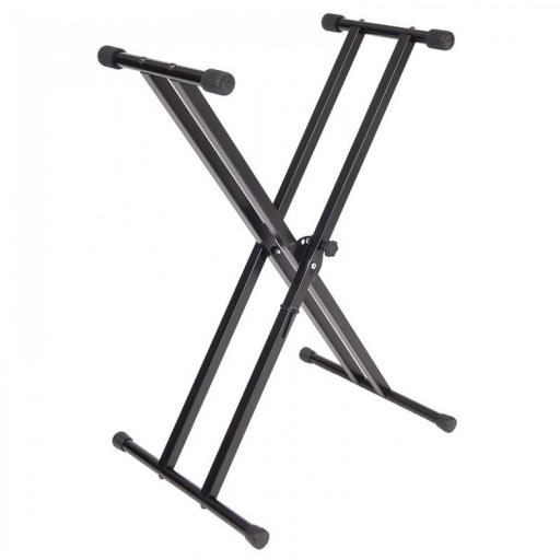 Kinsman Double Frame Keyboard X-stand