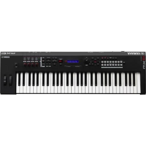 Pre-Owned Yamaha MX-61 Synthesizer
