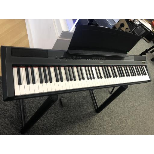 Pre-Owned Yamaha P115