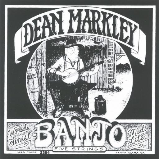 Dean Markley Banjo Strings