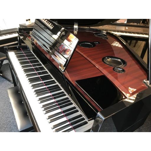 Yamaha N3 Avantgrand Digital Grand Piano Pre Owned