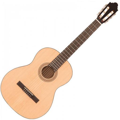Santos Martinez Principante Classic Guitar