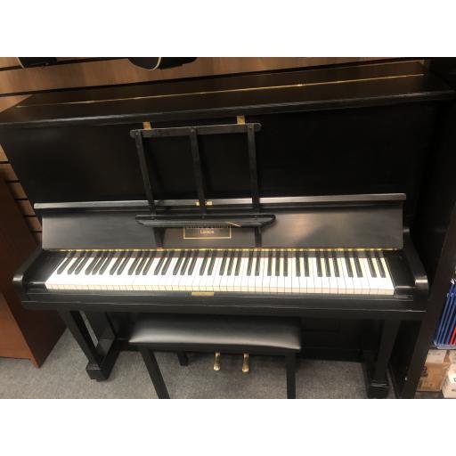Collard and Collard Acoustic Piano