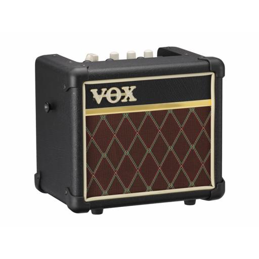 Vox Mini3 G2 Guitar Amplifier