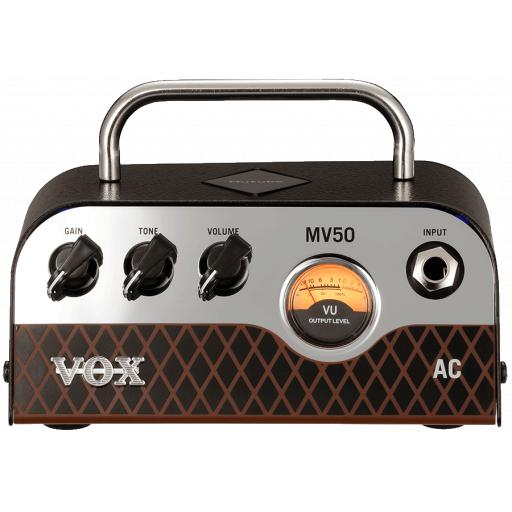 Vox MV50 AC Amp Head
