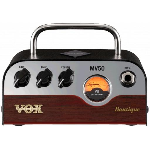 Vox MV50 Boutique Amp Head