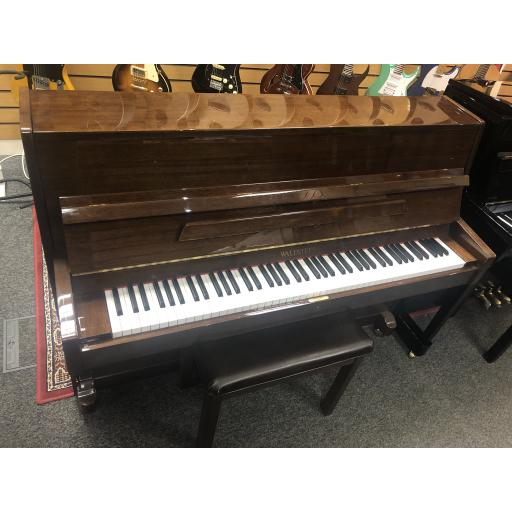 Waldstein Acoustic Piano