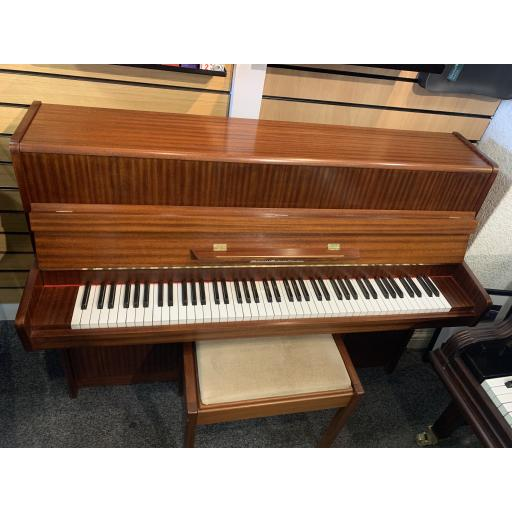 Zimmermann Acoustic Piano