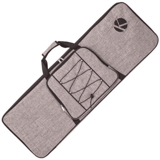 Kinsman Hardshell Electric Guitar Bag