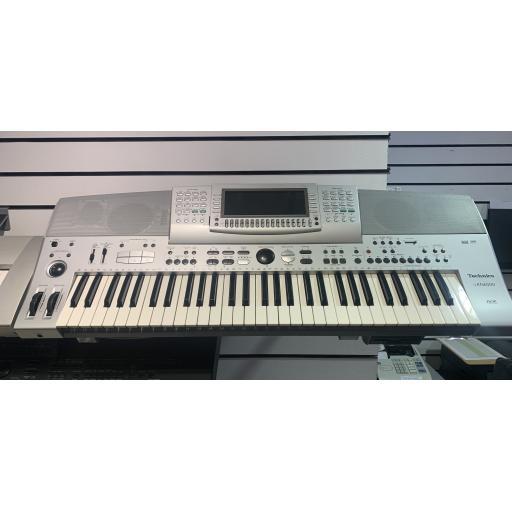 Technics SX-KN6500 Pre-Owned