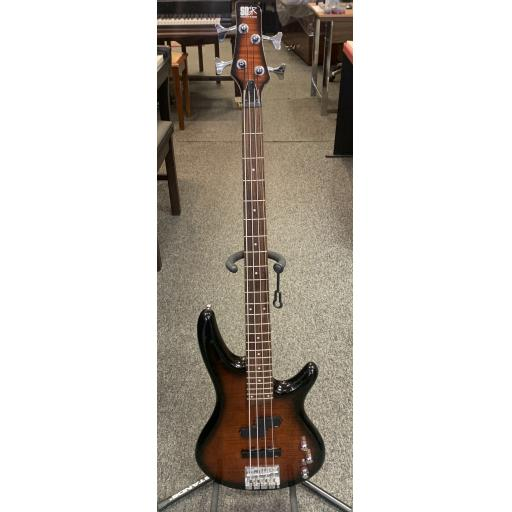 Pre-Owned Ibanez SR300FM
