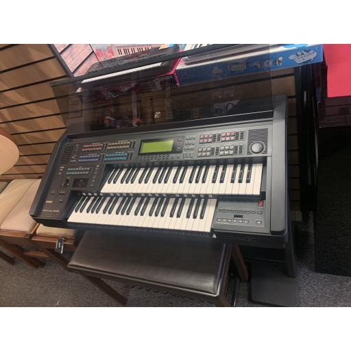 Yamaha EL900 Organ