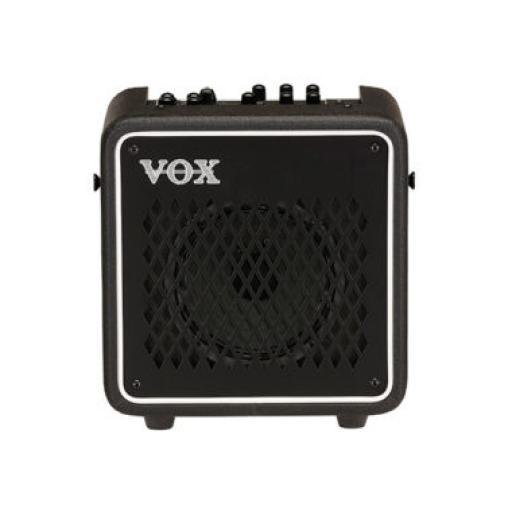 Vox Mini Go 10 Portable Amplifier